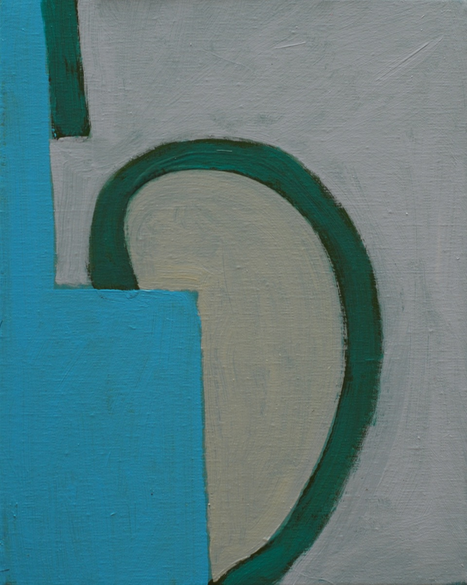 Schilderij 9