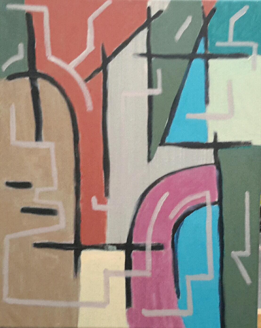 Schilderij 6