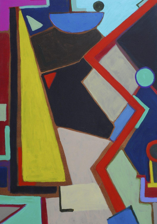 Schilderij 10